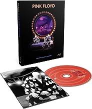 Pink Floyd - Delicate Sound Of Thunder (Bluray + Libreto 24 Páginaas) [Blu-ray]