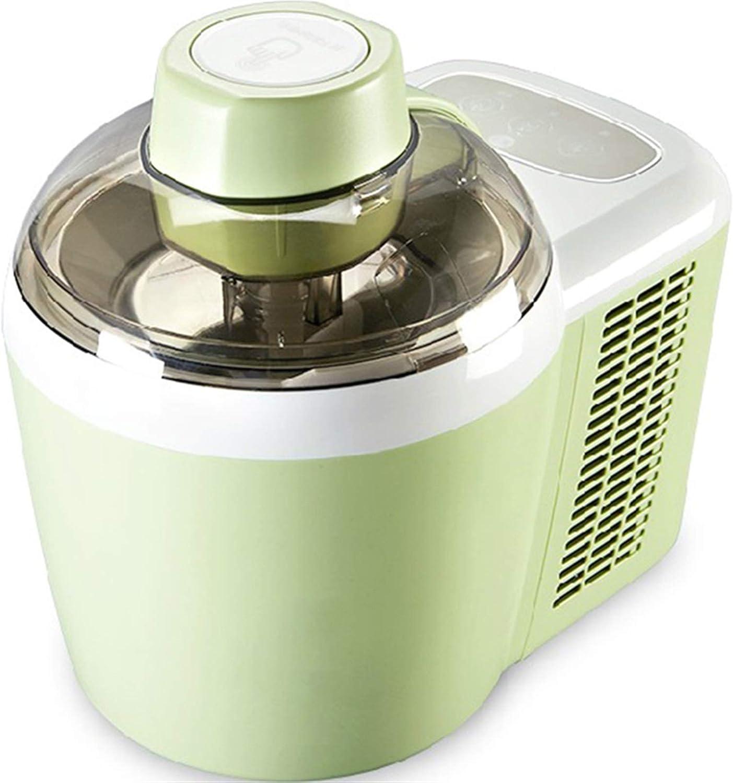 Ice Reservation Cream and Gelato Maker 600Ml Genuine Home H Machine