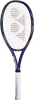 ヨネックス(YONEX) 硬式テニス テニスラケット Vコア スピード (フレームのみ) 19VCS ネイビーブルー G2