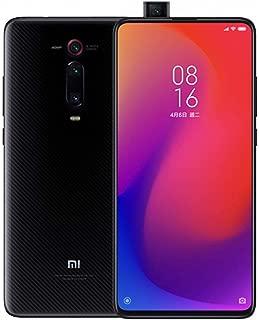 Smartphone Xiaomi Mi 9T PRO, Carbon Black, 6 GB RAM, 128 GB ROM, Versão Global