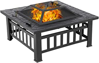 Best wood stove fire pit Reviews
