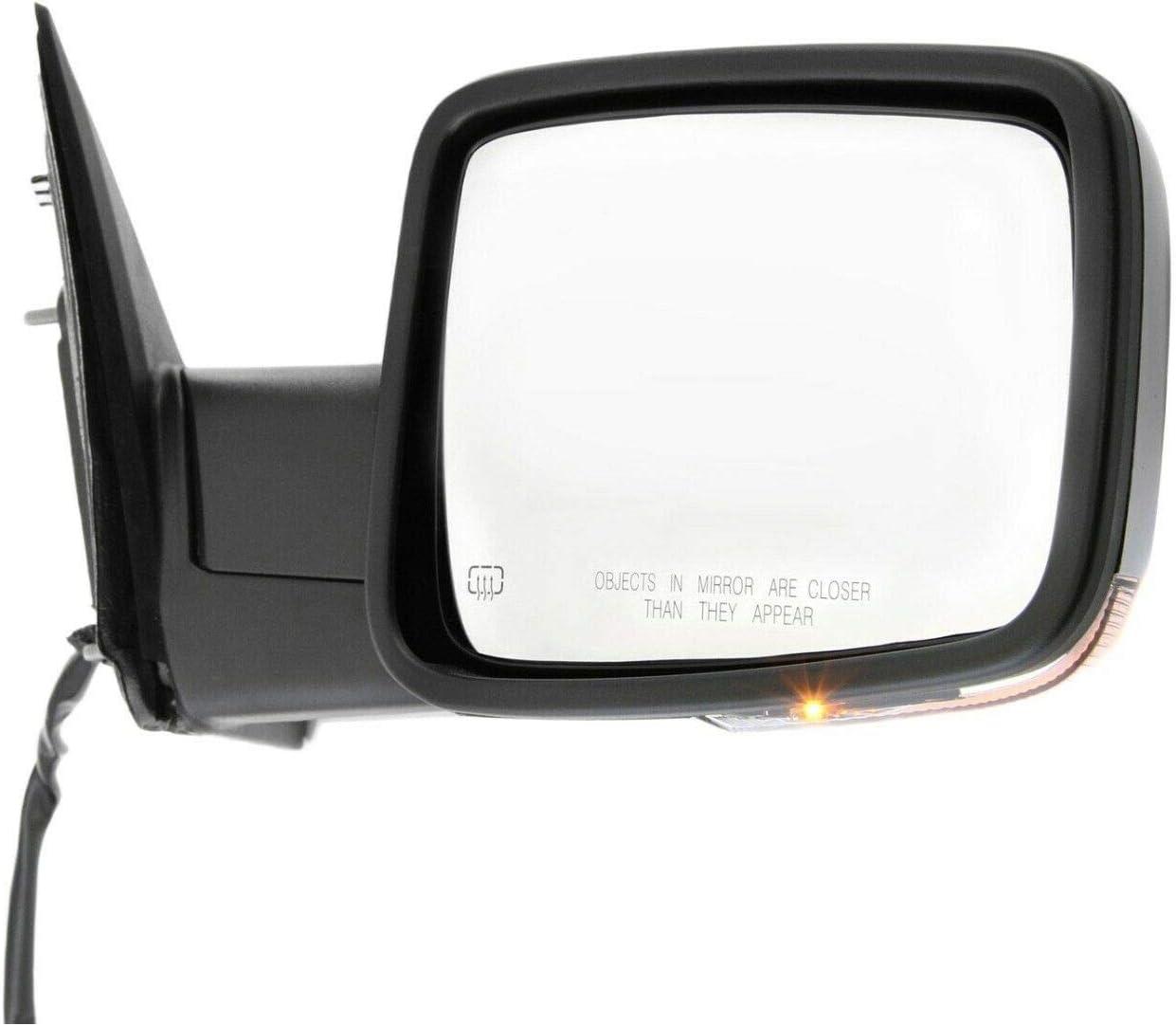 XXHY 5% OFF Mirror Power for 2013-2018 San Diego Mall 2013-2017 2019 1500 Classic