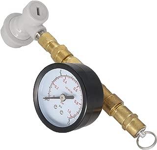 spunding valve keg