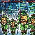 Tartarugas Ninja: Coleção Clássica Vol. 2