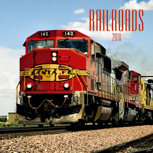 Railroads 2010