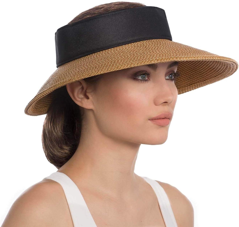 Eric Javits Luxury Women's Designer Headwear Hat  Squishee Halo