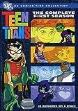 Teen Titans: Complete First Season [Edizione: Stati Uniti]