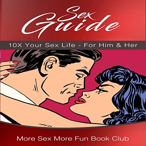 Sex Guide Titelbild