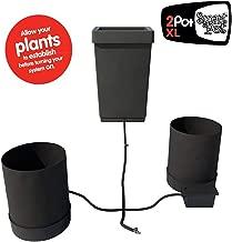 AutoPot Smart Pot 2 Pot XL System with 12.4 gal Tank (5 gal Smart Pots)