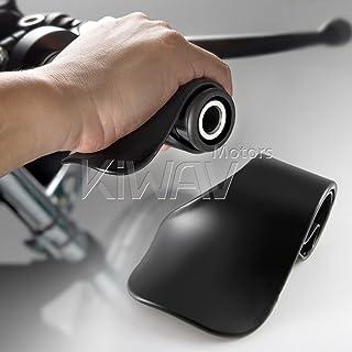 KiWAV motorcycle throttle holder cruise assist rocker rest accelerator assistant universal