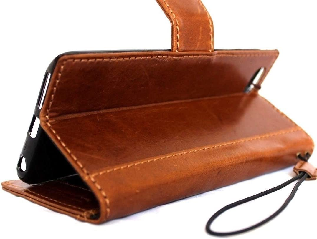 Genuine Full Leather Now free shipping Case for iPhone 6 Ha Wallet + Book 5.5 Plus Ranking TOP20