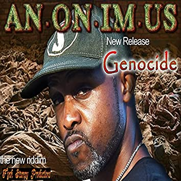 Genocide (feat. Anonimus)