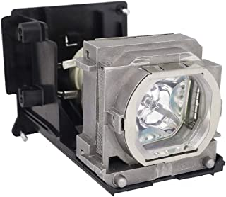 VLT-HC6800LP Replacement Lamp with Housing Fit for Mitsubishi HC6800