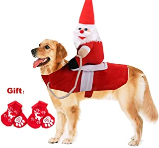Best funny christmas dog costumes Reviews