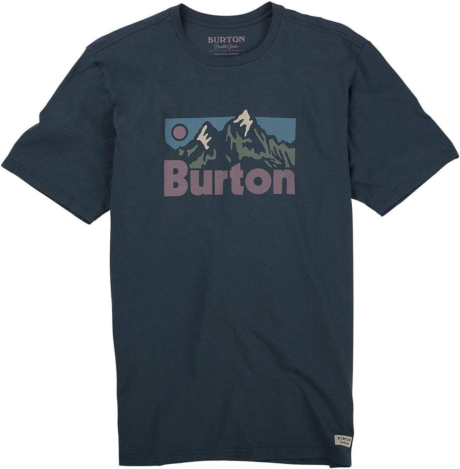 Burton Herren Friston T-Shirt B07PFFNTSM  Saisonaler heißer Verkauf Verkauf Verkauf 9e6730