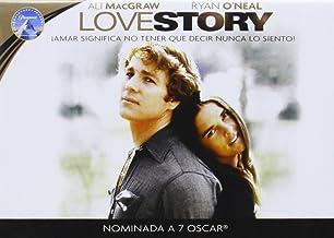 Love Story - Edición Horizontal DVD