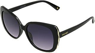 NINE WEST Women's Terri Sunglasses Square
