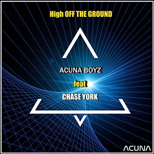 Acuna Boyz feat. Chase York