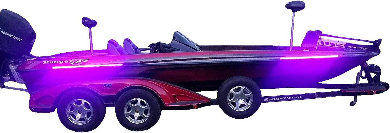 Fishing Vault High Output Branded goods New item Ultra UV Violet LED Black Light