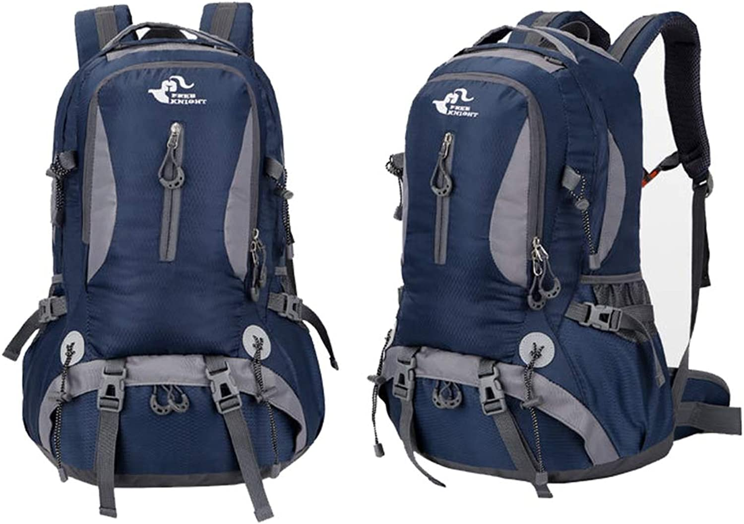 40L Hiking Waterproof Backpack for Backpacking, Hiking, Camping, and Travel Rucksack