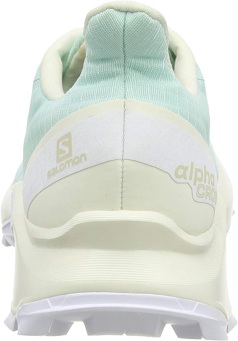 SALOMON Alphacross Chaussures De Course A Pied Femme