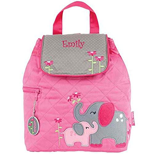 40b41a91bb Personalized School Bag: Amazon.com