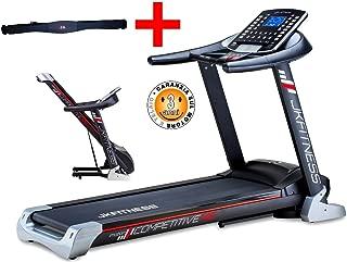 Amazon.es: Jk Fitness - Cintas de correr / Máquinas de cardio ...