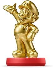 Best gold mario amiibo smash bros Reviews