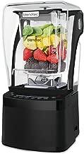Blendtec Professional 800 Black Blender with WildSide+ Jar and Silicone Blender Spatula