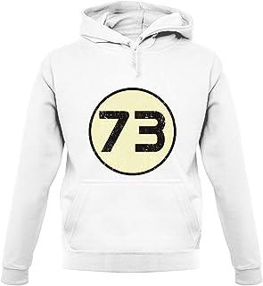73 Logo - Unisex Hoodie/Hooded Top