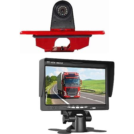 7 Zoll Tft Lcd Bildschirm Auto Monitor Im Elektronik