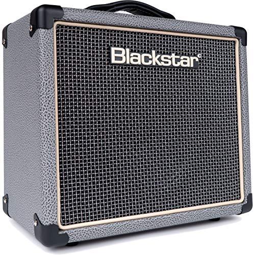 BLACKSTAR HT-1R MKll Bronco Grey Combo Reverb Amplificador de válvulas
