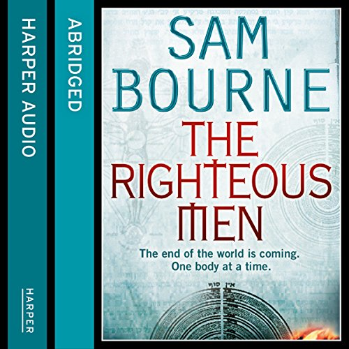 The Righteous Men audiobook cover art