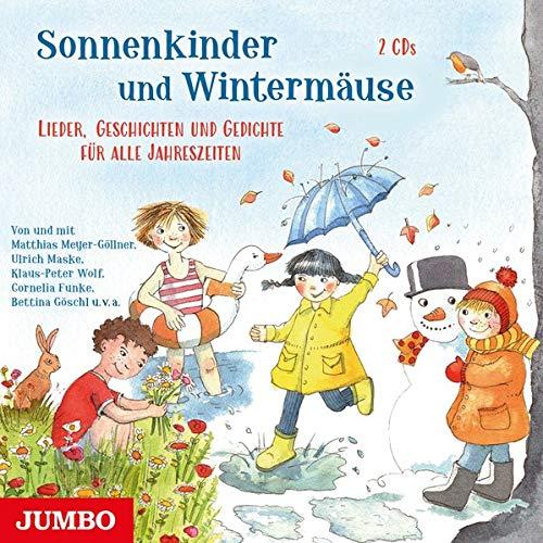 Sonnenkinder und Wintermäuse Titelbild