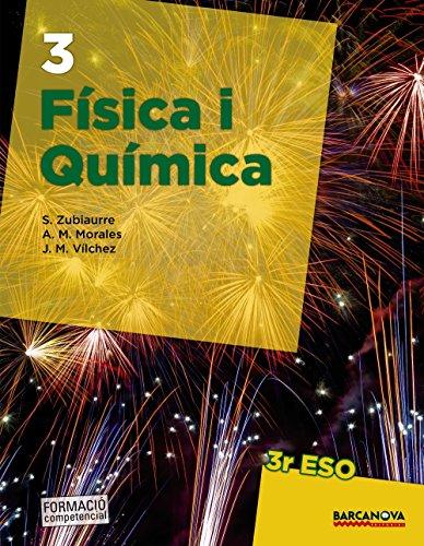 Projecte Gea. Física i Química 3r ESO. Llibre de l