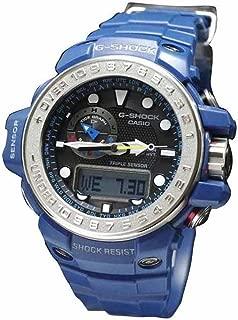[カシオ]CASIO 腕時計 G-SHOCK GULFMASTER Gショック ガルフマスター 電波ソーラー GWN-1000-2A メンズ [逆輸入]