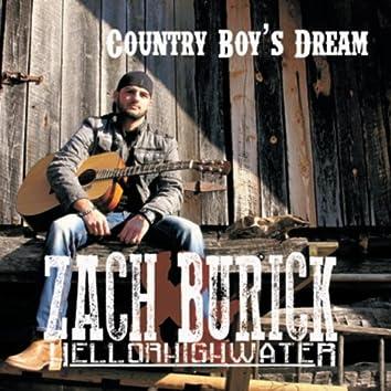 Country Boy's Dream
