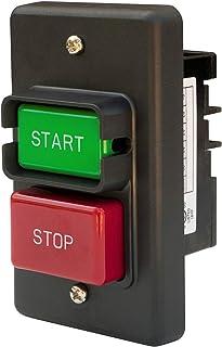 POWERTEC 71008 110/220V Single Phase On/Off Switch