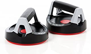 Perfect Fitness Perfect Pushup Rotating Push Up Handles, Pair