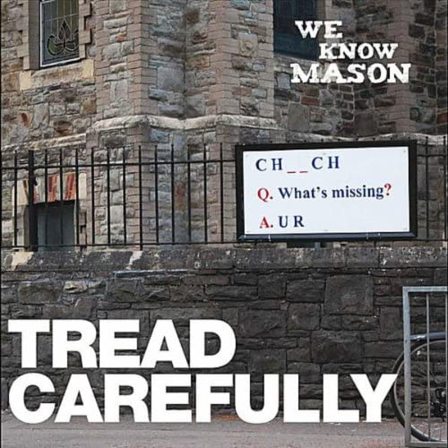 We Know Mason