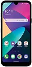 LG Phoenix 5, 5.7-inch HD+ Display, (16GB, 2GB RAM), 13 MP+Wide 5 MP Dual Cameras, 3000mAh Battery, Android Q, 4G LTE, GSM...