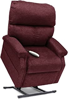 Classic Collection Recliner Lift Chair LC250 (Ember)