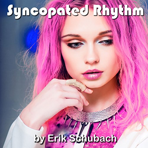 Syncopated Rhythm audiobook cover art