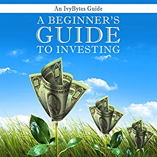 A Beginner's Guide to Investing audiobook cover art