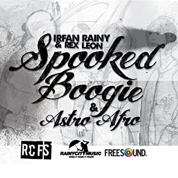 Spooked Boogie