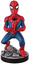 Cable Guys - Spider-Man Classic Accessory Holder for Gaming Controllers and Smartphones (Electronic Games////)