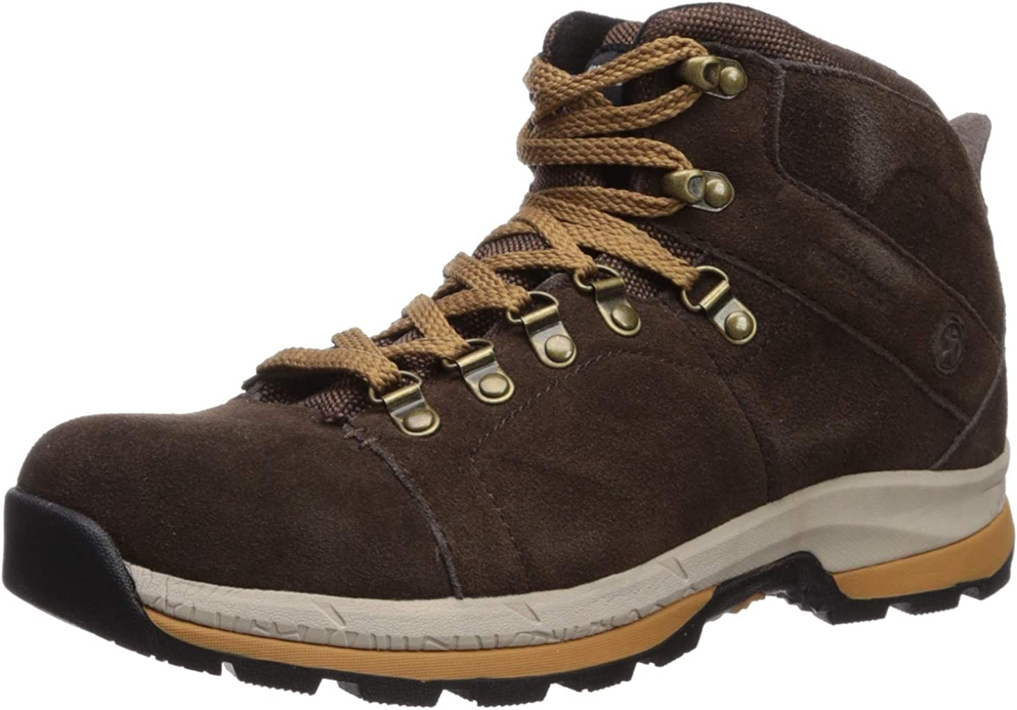 Northside Men's Denver Mall Genuine Free Shipping Larrabee Mid Boot Hiking Waterproof