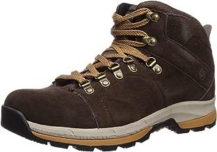 Northside Mens Larrabee Mid Hiker Waterproof Hiking Boot
