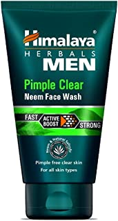 Himalaya Pimple Care Neem Face Wash (100 ml)