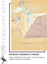Flash Fiction Online February 2019 (Flash Fiction Online 2019 Issues)